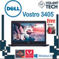 Dell Vostro 3405 - Ryzen 7-3700U / 8GB / SSD 512GB / Vega / W.10