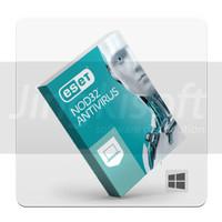 [Renewal] ESET NOD32 Antivirus | 1-3 Years, 1-4 Users (KeyCard, ID)