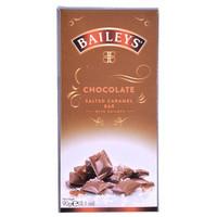 Baileys Chocolate Salted Caramel Bar 90g