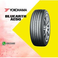 Ban Mobil EcoSport YOKOHAMA bluearth -AE50 205 60 R16 ( Free Pasang )