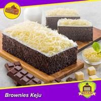 Kue Bolu Brownies Keju Cake Lapis Bogor Talas Botani by Sangkuriang