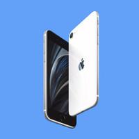 iphone SE 2020 64/128/256 BNIB BERGARANSI RESMI