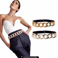 Ban Pinggang Obi Belt Fashion Wanita PREMIUM 015