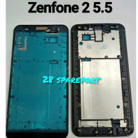 FRAME LCD/TULANG TENGAH ASUS ZENFONE 2 5.5/ZE550ML/ZE551ML/Z00AD/Z008D