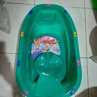 Baby Bath Heaven / Bak Mandi Bayi MPW ( Khusus GOJEK / GRAB)