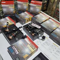 Led H11 Rs300 3 Warna Autovision, Led Fog Lamp Fortuner Innova Avanza