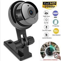 IP Kamera CCTV V380 A1 MINI WIFI Spy Kamera IP HD 960P Wireless Hidden