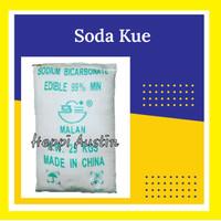 Soda Kue / Baking Soda / Sodium Bicarbonate 1 KG