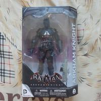 dc collectibles arkham knight original