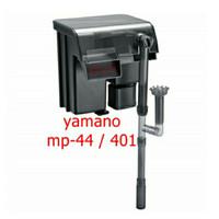FILTER GANTUNG HANGING EXTERNAL AQUARIUM AQUASCAPE YAMANO MP 44