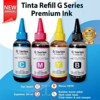 Tinta Printer Canon IP2770 MP287 MP237 Mp276 mx328 mx366 mx377 mx397