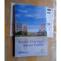 Original   Buku AUDIT INTERNAL SEKTOR PUBLIK   Cris Kuntadi   Salemba