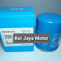 Filter Oli Honda City/Jazz/BRV/CRV/HRV/Freed/Brio/Accord/Stream/Civic