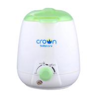 Crown Baby Food & Bottle Warmer CR098 Pemanas Botol Susu