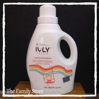 IVLY Nature Laundry Detergent 1800 ml lotus flower & bambo