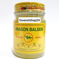 BALSEM DRAGON 36 GR ( KUNING )
