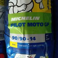 Ban Motor Michelin 90/90 ring 14 Pilot Moto GP Tubeless