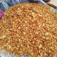 Bawang goreng renyah 1 kg