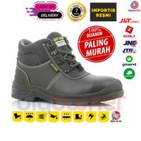 Sepatu Safety Jogger Bestboy S3 Original / Sepatu Proyek Safety Jogger