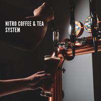 NITRO COFFEE & TEA KEGERATOR CUSTOM ORDER