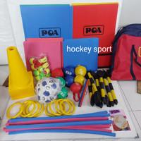 Peralatan Atletik Kids 1 SET POA