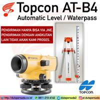 Topcon AT-B4 Automatic Level / Waterpass ATB4 / AT B4 / ATB-4