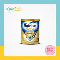 Nutrilon Royal 3 800 gram Rasa Vanila / Susu Formula 800g