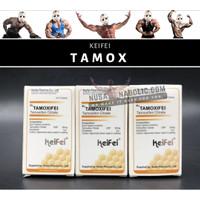 Tamoxifei-Tamoxifen-Nolvadex-Tamoximed-PCT, 20mg 30tabs, Keifei Pharma