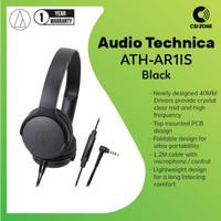 Audio Technica ATH-AR1IS Portable On Ear Headphone