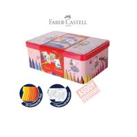 Connector pen Ballerina Music box Faber Castell