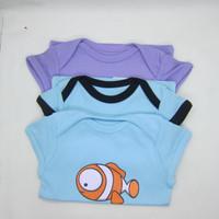 TERMURAH!! MINOO Basic T-Shirt Gambar Binatang Baby | Baju Kaos Anak