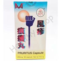 AA Pruritus Capsule
