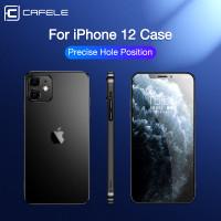 CAFELE iPhone 12 Pro Mini iPhone 12 Pro Max - New TPU Plating Case
