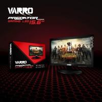 LED MONITOR 15 6 VARRO - LED VARRO 15.6 MONITOR ANALOG FOR PC