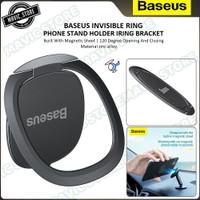 BASEUS INVISIBLE RING PHONE STAND HOLDER UNIVERSAL IRING BRACKET HP