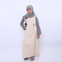 Baju anak baju gamis dress anak perempuan busana muslim cewe SIC2EE