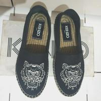 sepatu kenzo original/flat shoes/kenzo woman shoes