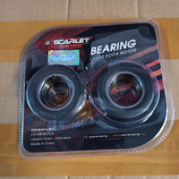 BEARING KOMSTIR KLX150- DTRACKER 150 SCARLET RACING