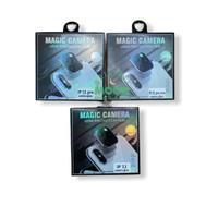 TEMPERED GLASS BENING CAMERA BELAKANG IPHONE 11/IPHONE 11 PRO/PRO MAX