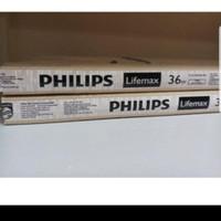 Philips Lampu TL 36 Watt/18 Watt - TLD 36W/18W