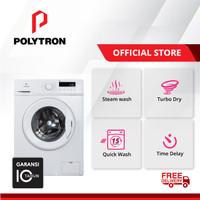 POLYTRON Wonder Wash Automatic Washing Machine 7kg PFL 7050