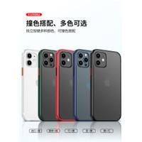Premium Acrylic Matte Version Case iPhone 12 Mini iPhone 12 Pro Max