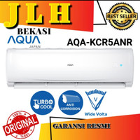 Promooo....AC AQUA JAPAN AQA- Kr 5Ane 1/2 PK 0,5 pk Harga unit only
