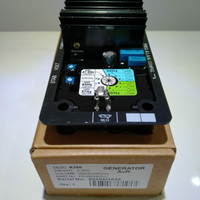 AVR genset / AVR generator part R250 Leroy Somer bergaransiii