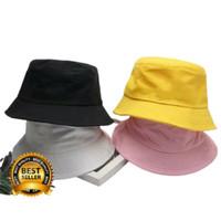Bucket Hat topi