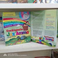 ensiklopedia juz amma untuk anak hard cover