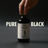 Cold Brew RTD Bottle Iced Black