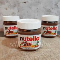 Nutella 350 680 gr Ferrero Chocolate Hazelnut Spread / Selai Coklat