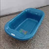 Bak Mandi Bayi Besar Plastik / Alas Mandi Bayi / Baby Bath Tub