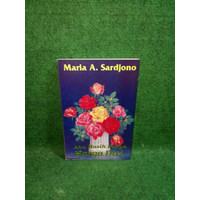 Original novel Aku masih punya harga diri - Maria A Sardjono
